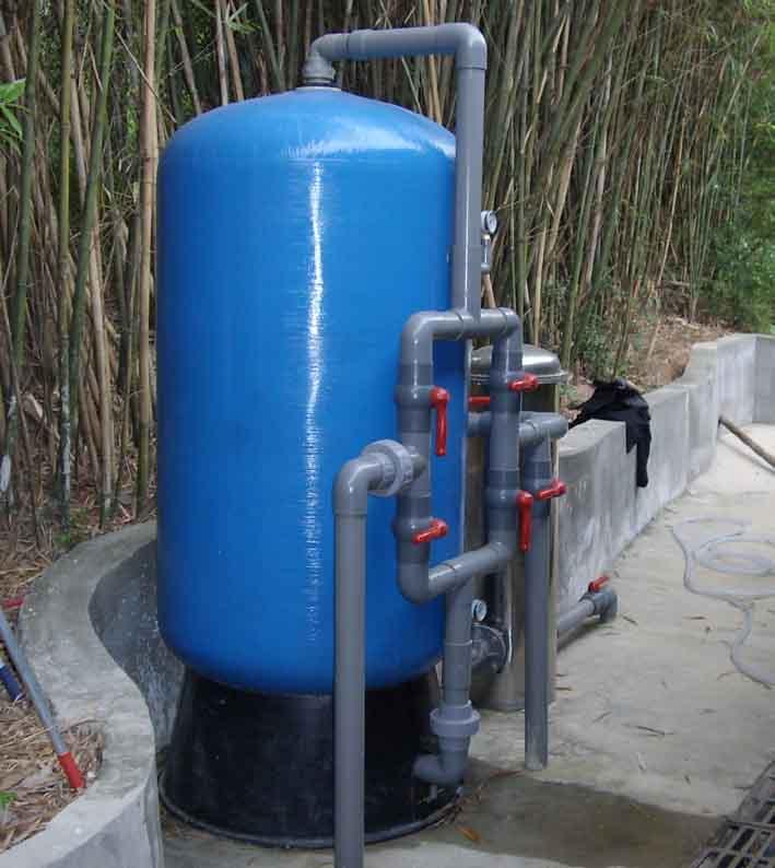 水质中悬浮物_循环水处理,小连通连通器,纤维球最新报价, 斜管填料用途 ...